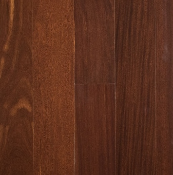 Brazilian Teak (Cumaru) Engineered