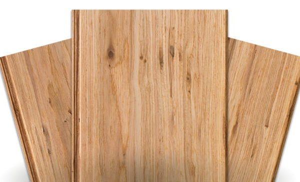Eucalyptus Natural 5-1/4″ Click Lock